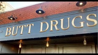 When You Think Drugs, Think Butt Drugs