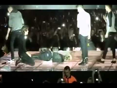 One Direction Take Me Home Tour UK/Ireland BEST BITS