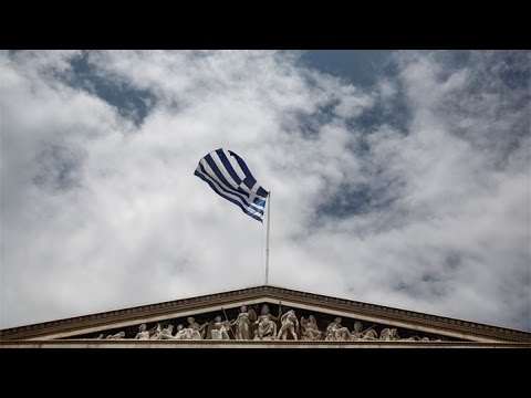 Does Greece Put European Banking System as Risk?