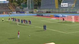 Serie D Girone D Rimini-Sangiovannese 0-1