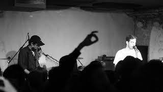Пасош- Никогда (More Music Club, 20.03.2018)