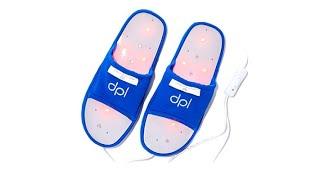 DPL Flex Deep Penetrating Light Therapy Pain Relief  Foot