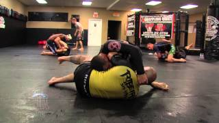 Team Lovato Ribeiro Jiu-Jitsu OKC Trains For 2015 ADCC Submission Wrestling World Championships