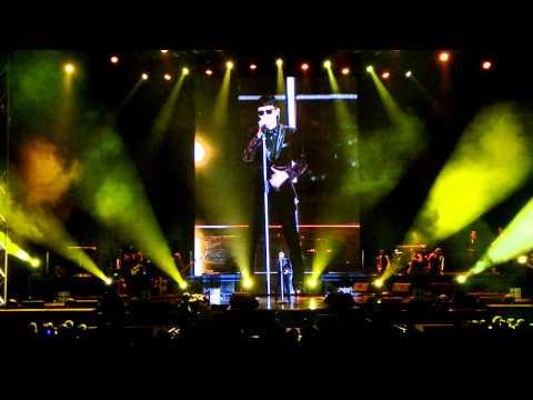 方大同 Khalil Fong - 春風吹 Soulboy Lights Up 世界巡迴演唱會香港站