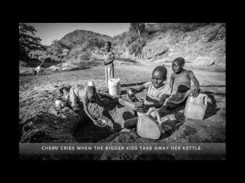Cheru's Journey: Photo Slideshow | Global #6KforWater | World Vision