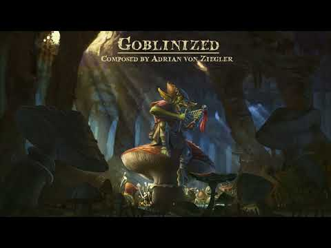 Fantasy Music - Goblinized