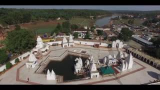   नमामि देवी नर्मदे - नर्मदा सेवा यात्रा    Namami Devi Narmade - Narmada Seva Yatra   