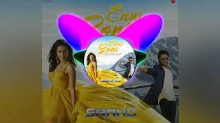 Enni-soni-audio||Saaho||Prabhas||S Kapoor||G Randhawa||T Kumar