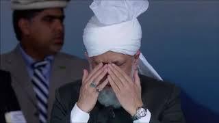 Hamara Khilafat Pe - Isam Ahmad & Khaleeq Bhatti - Nazam - Islam Ahmadiyya