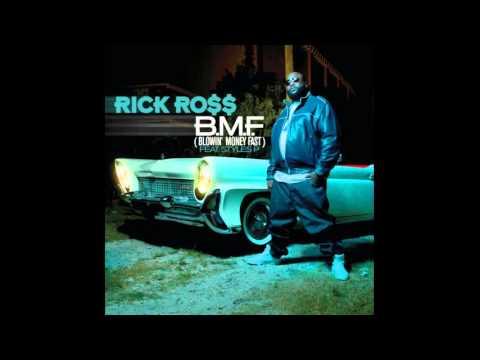 Rick Ross - B.M.F. (Blowin Money Fast) {CLEAN...