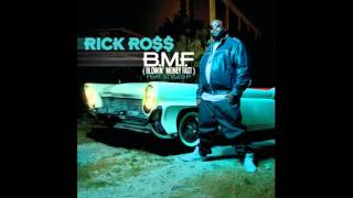 Rick Ross - B.M.F. (Blowin Money Fast) {CLEAN BASS BOOST}
