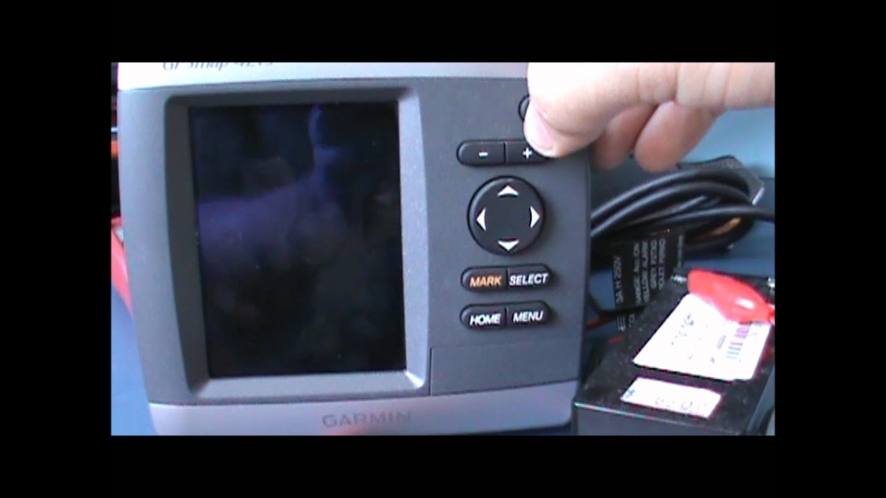 ajustando a tela do gpsmap 421 421s 521 521s garmin com tela escura rh youtube com Garmin Nuvi 3597LMTHD GPS Owner's Manual Garmin G3 GPS User Manual