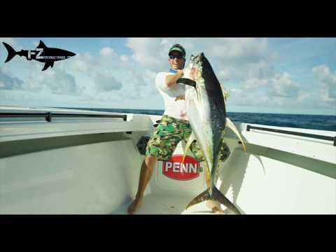 """Tuna Smackdown"" - Voodoo Fishing Charters"