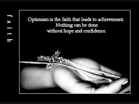 Yanni On Sacred Ground ~Faith Quotes~