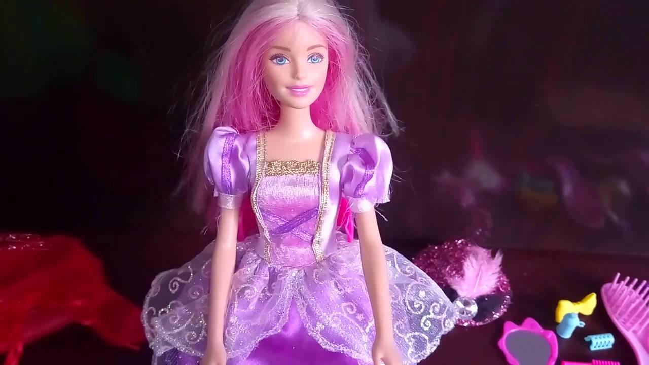 Barbie Hairstyles hairstyles ideas Barbie Hairstyles