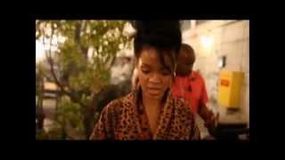 Rihanna making of WHYB - Part 3 ( On Set )