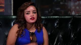 Seifu on EBS   Interview with Artist Bezawit Mesfin