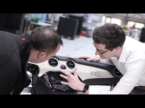 SUR-TECH Surface Technology GmbH I Imagefilm 2016 I english version