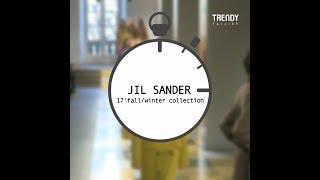 [1분 컬렉션] 17FW 질 샌더 JIL SANDER#…
