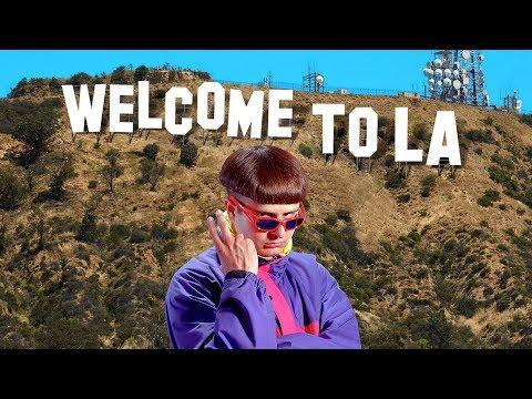 Oliver Tree - Welcome To LA [Audio]