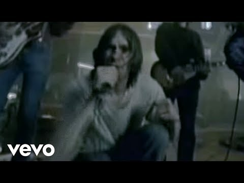 Kasabian - Processed Beats (Official Video)
