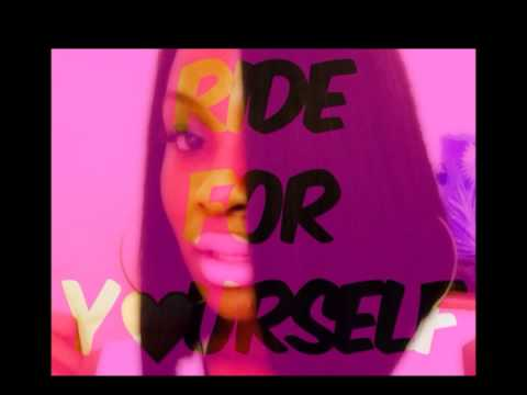 Ash B - Ride For Yourself