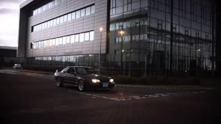 1992 Nissan Skyline R32 GTR x Tomei Ti Expreme Titanium Exhaust x Enkei RPF1