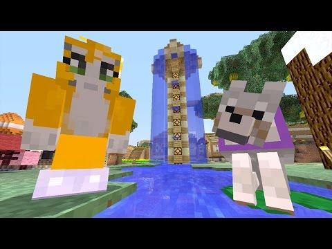 Minecraft Xbox - River [363]