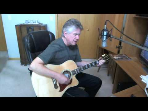 Sam Cooke CHAIN GANG Greg Papaleo Vocal & Acoustic Guitar Cover