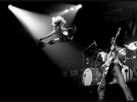 Van Halen  Runnin' With The Devil Live 1978 Youtube