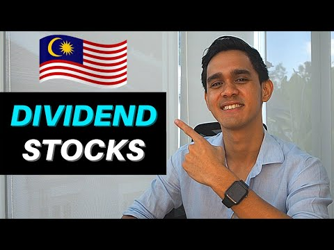 My Dividend Stock Investing Strategy (Maybank & TNB Stock Analysis)
