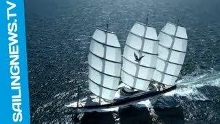 REGATTA Magazine #142 : Maxis yachts des Voiles de Saint Barth