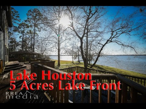 1 Ports Circle, Huffman Texas, Lake Houston