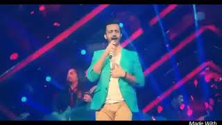 Atif Aslam beauty full song Jaane Teri batein thi ya yaden full hd