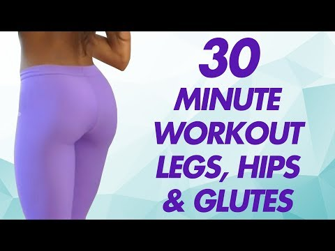 shape-your-hips,-inner-thighs-&-butt-at-home,-cardio-workout-w/-stretches,-fitness