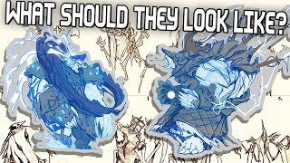 What should the Volibear and Fiddlesticks updates look like? || discussion