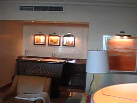 Dubai atlantis hotel the palm auf der palme zimmer suite - Palme zimmer ...