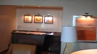 Dubai Atlantis Hotel The Palm auf der Palme Zimmer Suite Luxushotel