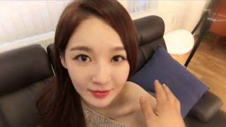 [CF HD] Davichi Kang Min Kyung - Gillette 48's