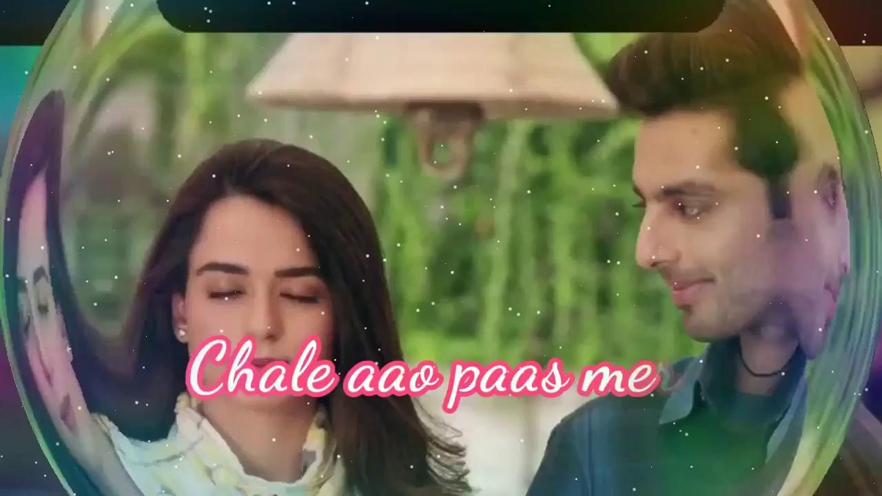 New Whatsapp Status Video 2018 Romantic Love Hindi Song Best Whatsapp Status