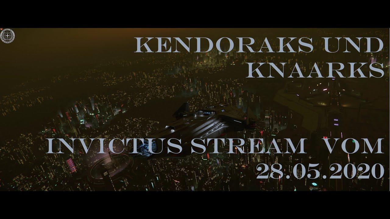 Invictus Stream