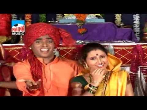 Shiv Tanaya Gauri Tanaya - Marathi Ganpati Song