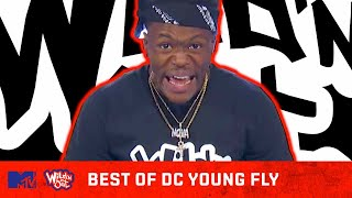 Best of DC Young Fly Part 2 | Wild 'N Out