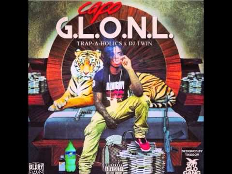 "Capo - ""What You Had"" (G.L.O.N.L.)"