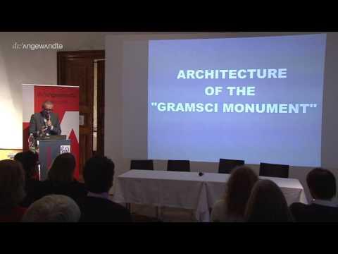 New Conditions - Thomas Hirschhorn - Urban Change - Symposium (9)