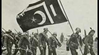Mehter Marşı gibi çoşkulu bir İstiklal Marşı Bestesi...!