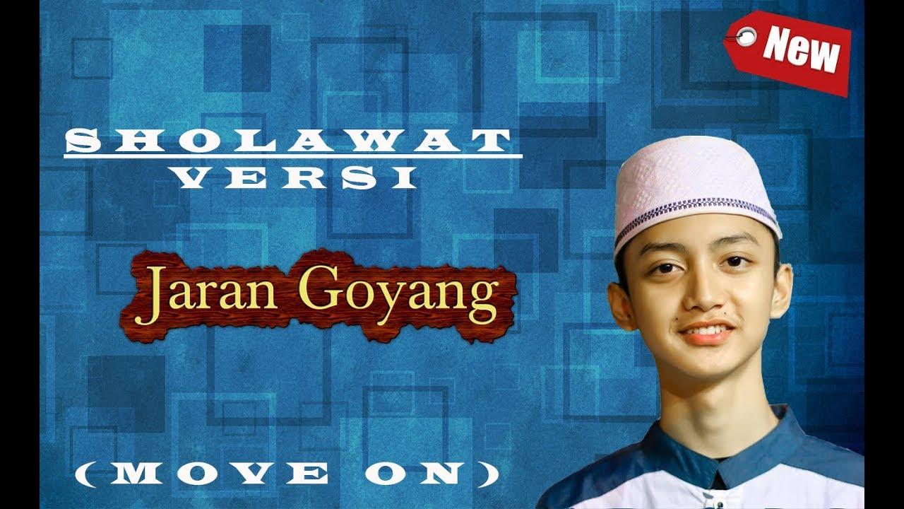 Viral..!! Sholawat Versi - Jaran Goyang (Dangdut) - YouTube