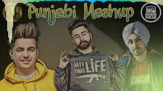 New Punjabi Mashup 2019 (dj hans) Punjabi Remix Song 2019 | latest Punjabi mashup 2019