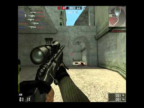Thumbnail: Blackshot NEW HACK 2011 [June]