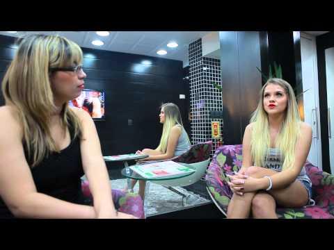 Gabriela lopes Interview
